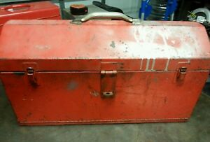 Snap on Tool Box 2 Drawers