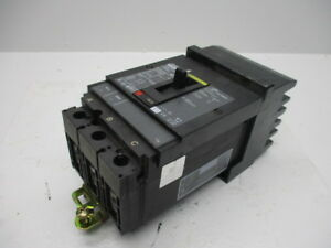 Square D Hja36030 Circuit Breaker 30a black as Pictured New No Box