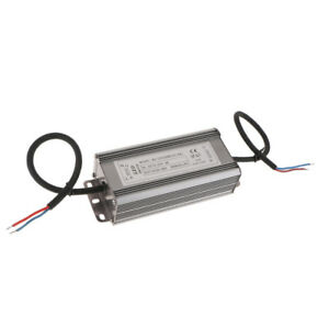 1pcs Dc30 36v 3000ma Constant Current Led Driver Power Supply Waterproof New