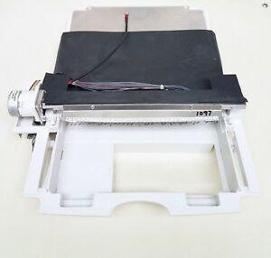 Burdick Atria 3100 Paper Tray Assembly W Motor Thermal Printhead