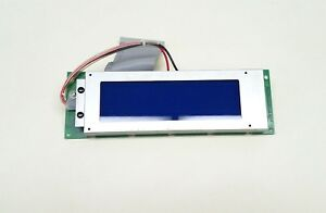 Optrex Japan Dmf5010 Nb fw Lcd Display Panel