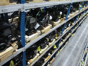 2016 Ford Focus 1 0l Engine Motor 3cyl Oem 25k Miles Lkq 173318509
