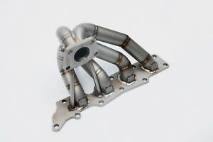 Stainless Steel Turbo Exhaust Manifold For Mazda Mazdaspeed 3 And 6 2 3l