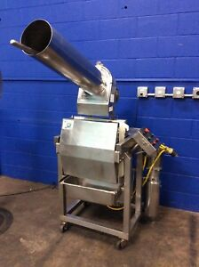 Pressed Rite 100 Hydraulic Cold Press Juicer Model Commercial