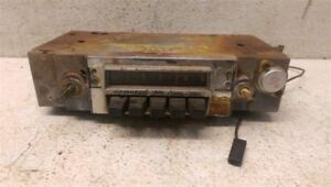 Core Am Radio Without Knobs For 67 68 Amc Rambler American