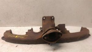 6 199 Without Air Exhaust Manifold For 66 67 Amc Rambler American