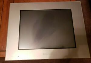 Used Pro face Pfxgp4501tadw Proface Hmi Touch Screen Panel