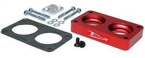 For 1993 Ford F 350 Airaid Throttle Body Spacer