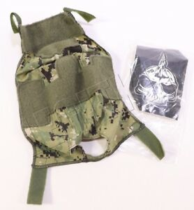 NEW First Spear AOR2 FAST Maritime Helmet Cover SM Ops-Core Stretch Navy SEAL