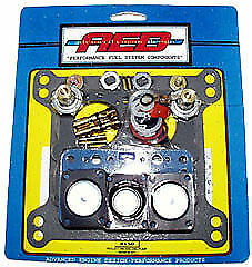 Aed 4150 Works W 390 1000 4150 Holley Carb Complete Rebuild Kit Double Pumper
