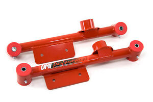 Umi Performance 1979 1998 Ford Mustang Rear Lower Control Arms