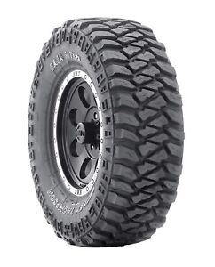 Mickey Thompson Baja Mtz P3 Lt275 70r18 Mud Terrain Radial
