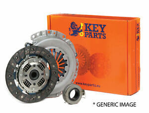 Kc7625 Key Parts Clutch Kit 3 in 1 To Fit Peugeot 206 99 307 01