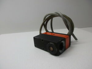 Sick Nt8 02412 Scanner Contrast Sensor as Pictured Used