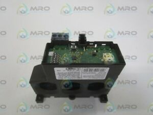 Siemens 3ub8133 4gw2 Overload Relay 25 100amps as Pictured Cracked used