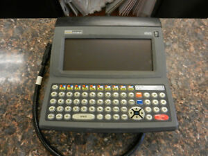 Psion Teklogix 8525 Vehicle Mount Computer Quantity Available Free Shipping