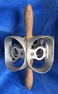 Houpt Single Row Donut Cutter