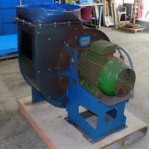 Cbi Industrie 22kw Industrial Blower Chb 20 141620020