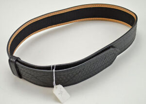 Gould Goodrich Sam Browne Duty Belt B56 Buckleless Duty Belt 38 1541781