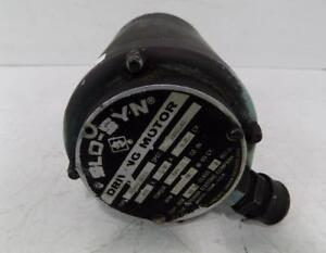 Superior Electric Slo syn Driving Motor Ss400 1113