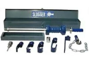 S G Tool Aid 81100 Slugger 10 Lbs Slide Hammer Kit In Box
