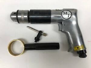 1 2 Pneumatic Air Drill Mp 530 t With Dead Handle