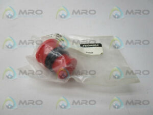 Omega Mtc 24 mc Multipin Thermocouple Connector New In Factory Bag