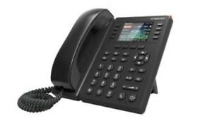 Voip Telephones Flyingvoice Fip11wp Color Screen Office Ip Telephone Voip Phone