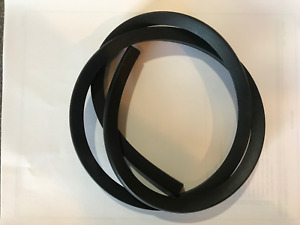 New Hobart Fiberglass Top Lid Gasket 42 For H600 Hobart Parts
