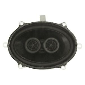 For Ford Deluxe 39 40 4 X 10 140w Dual Voice Coil Dash Speaker