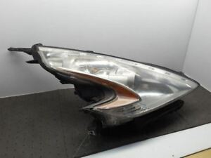 Passenger Headlight Xenon Hid Touring Fits 09 17 370z 611336