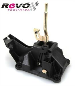 Fits 01 05 Honda Civic 2 4d 5 speed Full Short Shifter Assembly Gen 3 By Revo