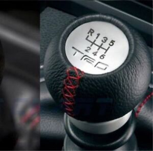 Speed Manual Shift Knob Ft86 Scion Fr S Frs Ft86 86 Zc6 Brz Zn6 For Toyota Trd 6