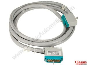 Invensys Triconex 4000103 510 Cable Assembly new