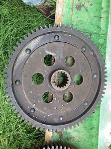 Used Farmall M Drive Gear Part No 51577d