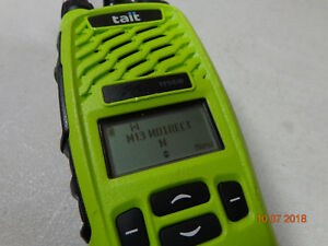 Tait Tp9400 Tp9435 k5 700 800 Apx Phase Ii P25 Radio Tdma Lte Free Shipping