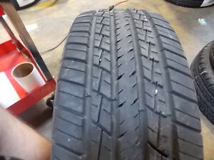 Used P195 60r15 88 T 9 32nds Bfgoodrich Touring T A
