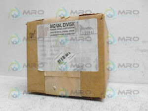 Federal Signal Am50 70b Audiomaster Speaker factory Sealed