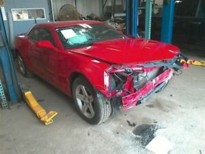 Automatic Transmission 6 Speed Lt Opt Myb Fits 13 14 Camaro 2448747