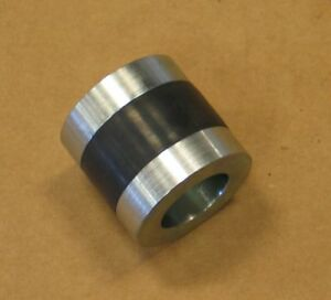 Self Aligning Spacer For Ammco Brake Lathe W 1 Arbor 9492 Adapter Clutch