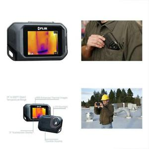 Flir Camera Thermal C2 Compact Imaging System Infrared Cheap For Sale One Imager