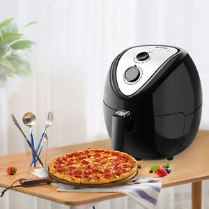 Electric Airfryer Digital Fat Technology Rapid Good Cooking Healthy Oil less Us