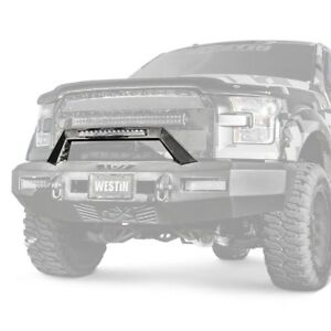 For Dodge Ram 2500 2006 2009 Westin 58 95 003r Hdx Raw Light Bar