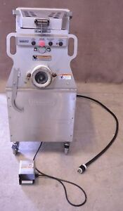 Hobart Mg1532 1 Commercial Meat Beef Mixer Grinder Grocery Butcher Mix Foot Pedl