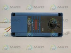 Johnson Controls A350ps 1c Temperature Controller used