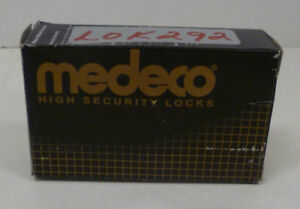 New Medeco Assa Abloy High Security Lock