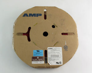 Amp 1 57040 800 Flat Cable Ribbon Wire 28 Awg 300v