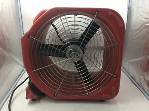 Therma stor Phoenix Axial Air Mover