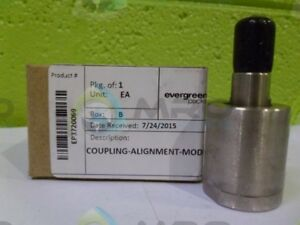 Evergreen Ep3720069 Coupling Alignment New In Box