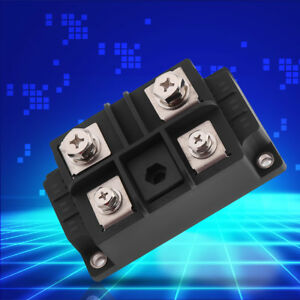 High Quality Single phase Diode Bridge Rectifier 400a High Power 4 Terminals